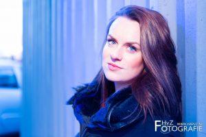 Portretfotografie door HvZ fotografie